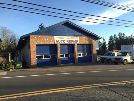 Woodinville Import Auto Repair
